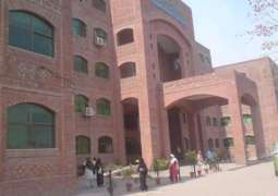Dr. Junaid Mirza appointed Lahore General Hospital DM