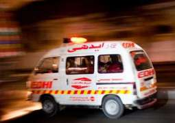 Five dead, four injured in various incidents, 3 abductees rescued in Quetta