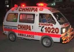Two youth died in Naushero Feroze
