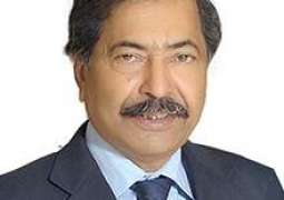Sindh Caretaker Chief Minister Fazul-ur-Rehman  orders registration of FIR against water theft
