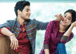 Dhadak: Bollywood celebs pour in love for Jhanvi Kapoor on trailer release
