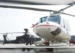 """""""معرض دبي للهليكوبتر 2018"""" ينطلق نوفمبر القادم بمشاركة كبرى الشركات"""