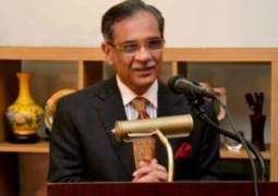 Won't tolerate further delay in Asghar Khan case, remarks  Chief Justice of Pakistan Justice Mian Saqib Nisar