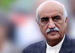 Khursheed Shah rejects Pol prices hike