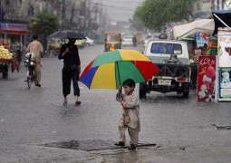 Met office predicts rainy Eid in Lahore