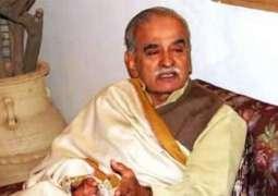 پی ٹی آئی نے کُڑیاں اغوا کرن والے سابق گورنر پنجاب نوں ٹکٹ دے دتا