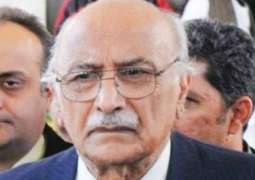 Won't tolerate further delay in Asghar Khan case, remarks Chief Justice of Pakistan