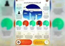 """""""الخارجية"""" تطلق حملة نصائح السفر لسلامة المواطنين في الخارج"""