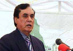 National Accountability Bureau (NAB) chairman Justice (retd) Javed Iqbal  chairman orders investigation into alleged corruption in Nandipur power project