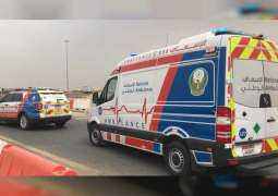 National Ambulance increases resources in preparation for Eid-al-Fitr