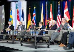 Empower participates in 'Global Industry Leaders Plenary Panel Discussion' at Vancouver
