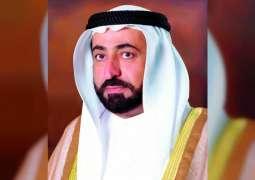 سلطان القاسمي يصدر قانونا بإعادة تنظيم غرفة تجارة وصناعة الشارقة