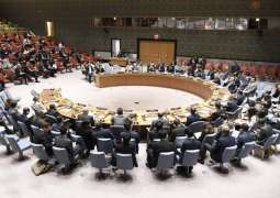 UN adopts text urging greater protection for Palestinians, deploring Israel's 'excessive' use of force