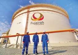 Fujairah Oil product stocks up 6.5%
