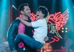 'Zero' new teaser ft. SRK, Salman Khan is a treat on Eid