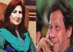 Shehla Raza likely to defeat Imran Khan in Karachi: Journalist