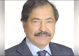 Chief Secretary calls on Sindh Chief Minister
