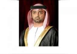 عمار النعيمي يصدر قرارا بإعادة تشكيل مجلس إدارة مؤسسة عجمان للمواصلات العامة