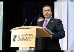 """""""إمباور"""" تستضيف المؤتمر الثامن للجمعية الدولية لتبريد المناطق ديسمبر القادم"""