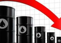 النفط يتراجع في الاسواق الاسيوية لتصاعد الخلاف التجاري الامريكي الصيني