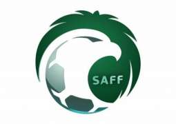 Saudi Football Federation officially files complaint with International Federation against Qatar's bein sports channels