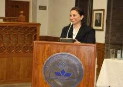 Asma Hamid removed as Punjab Advocate General