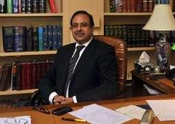 Attorney General Ashtar Ausaf resigns amid elections turmoil