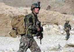 افغانستان ولوں 2فوجی پاکستان وڑ گئے، ایف سی نے گرفتار کر لیا