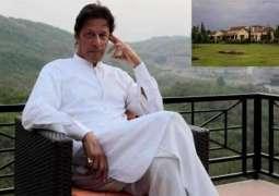 عمران خان دی جائیداد دیاں تفصیلاں ساہمنے آ گئیاں