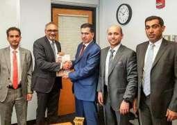 DEWA enhances cooperation with MIT