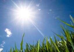 الوطني للأرصاد: انخفاض في درجات الحرارة على معظم مناطق الدولة غداً