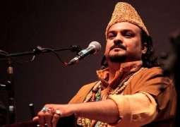 Amjad Sabri being remembered on 2nd death anniversary