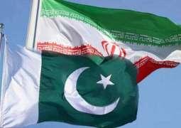 باكستان وإيران تقرران اتخاذ الإجراءات الصارمة لقمع الإرهاب وتعزيز التعاون الثنائي لمنع الانتهاكات الحدودية