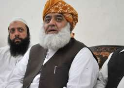 Muttahida Majlis-e-Amal's president to face young blood as challengers in general polls from NA-38-39 DI Khan