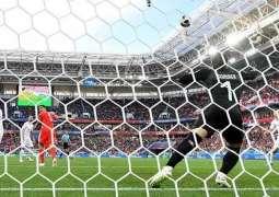 كأس العالم 2018 : منتخب سويسرا يكسب صربيا بهدفين مقابل هدف
