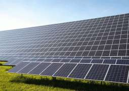 Emirates Insolaire's coloured solar panel technology gets strong response at Intersolar Europe
