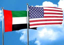 UAE, US discuss stronger economic cooperation