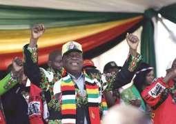 UAE condemns blast against Zimbabwean president's rally