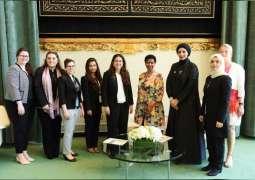 """""""نماء"""" و""""الأمم المتحدة"""" تتفقان على تمكين 25 ألف امرأة في مجال ريادة الأعمال"""