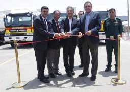Shell Pakistan inducts additional 120 state of the art tank lorries to meet growing customer demand
