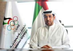 Al Shinkeeti appointed UAE NOC Secretary-General
