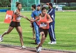 16 UAE competitors to participate in West Asian Athletics Federation Championship