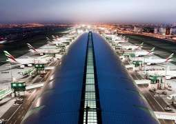 مطارات دبي تتوقع التعامل مع 1.1 مليون مسافر بين 5 و 8 يوليو المقبل