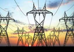 Electricity generation remains 22,700MW as comparing to demand of 23,055 MW on Monday last: Spokesman