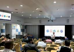 Microsoft hosts region's first data centre community meetup in Dubai