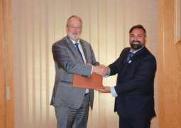American University of Sharjah, Dubai Carbon to collaborate on water balance studies for irrigation