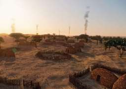 Abu Dhabi: Discoveries at Marawah shed light on origins of earliest known village built in the UAE about 8,000 years ago