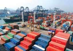 UAE-Hong Kong trade surges to $10.87 billion in 2017