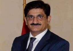 سابق وزیر اعلا سندھ مراد علی شاہ نوں حلقے وچ جان اُتے شرمندگی دا ساہمنا