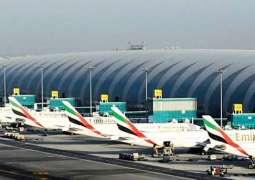 مطار دبي الدولي على أتم الاستعداد للتعامل مع أكثر الايام ازدحاما بالمسافرين